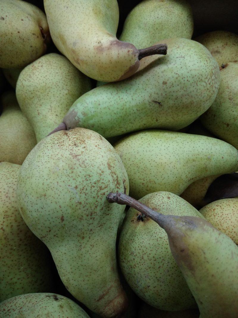 frutti pere