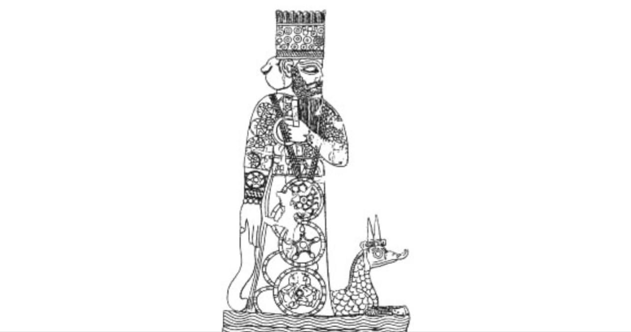 Marduk figlio di Anki