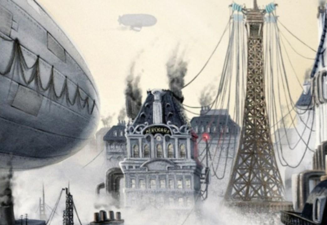 xx secolo anki empire nibiru alieni