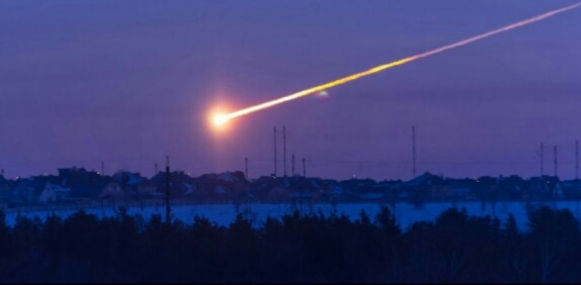 Celjabinsk meteora 15 febbraio 2013