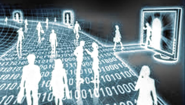 civiltà digitale