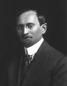 Abraham Brill
