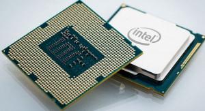 intel microprocessore silicio