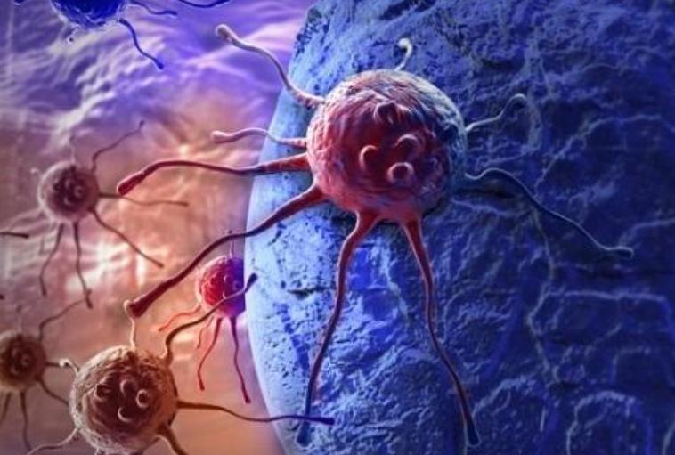 cellule tumorali soggetti a rischio cancro
